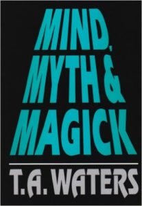 mentalism books - mind, myth and magick